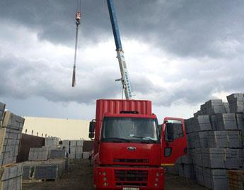 Аренда автокран 32 тонн